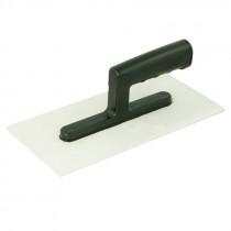 Gletiera plastic cu maner ingust 270x130mm