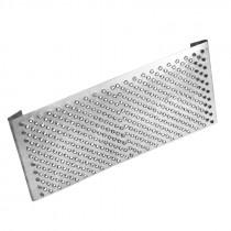 Rezerva gletiera razuitoare metalica 400x160mm