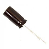 Condensator electrolitic 10uf/350v 105 gr. c