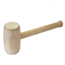 Ciocan lemn rotund 70mm