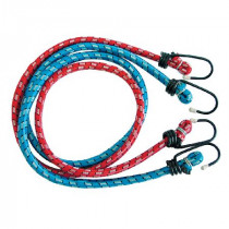 Cabluri elastice pentru fixare 100mm,2/set