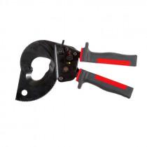 Cleste taiere cablu cu clichet al/cu(max-300mm²) 245mm