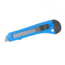 Cutter plastic 18mm cu blocator