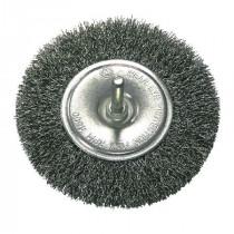 Perie sarma tip circular cu tija 63mm