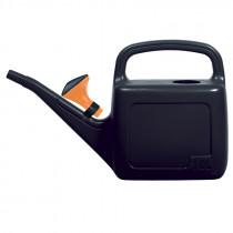 Cana stropitoare plastic - 5l / negru