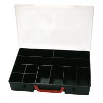 Cutie casetata 200x145x35mm / 7 casete