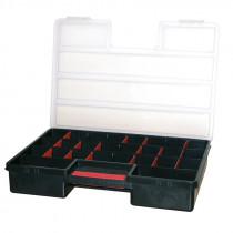 Cutie organizator 460x325x80mm / 16 casete