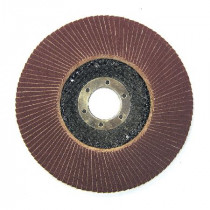Disc abraziv lamelar 115mm - gr.40