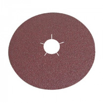 Disc abraziv fibra 115mm - gr.24