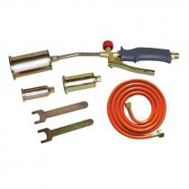 Arzator parjolire cu duze multiple 25-35-50mm / 2m