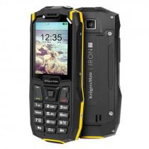 Telefon rugged 3g iron 2s kruger&matz