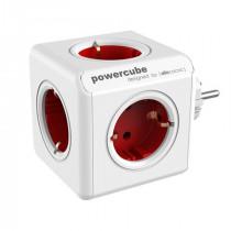 Priza power cube 5 schuko 16a