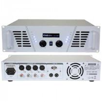 AMPLIFICATOR SONORIZARE MOSFET 2X800W