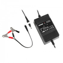 Incarcator baterie acumulatori plumb 6v/12v (1800ma)