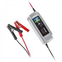 Incarcator baterie acumulatori pb 3 etape 6v / 12v 6a