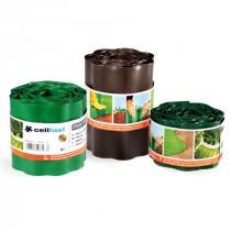 Ondulin elastic de separare 15cm / 9m / verde