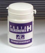 Pasta termoconductoare h 100g