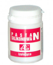 Pasta siliconica n 60g