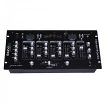 Mixer 5 canale cu usb + rec
