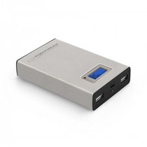 Baterie externa kinetik 8400 mah power bank esperanza