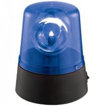 GIROFAR MINI LED POLICE LIGHT ALBASTRU