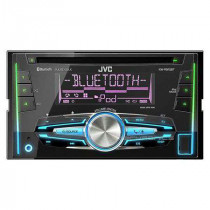 RADIO CD PLAYER 2DIN 4X50W KW-920BT JVC