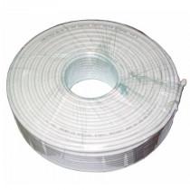 Cablu coaxial rg 6u cu 100m