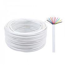 Cablu telefon/alarma ytdy 12x0.5 100m