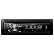 RADIO MP3 PLAYER AUTO MP3 / CD /USB / SD / MMC KRUGER&MATZ;