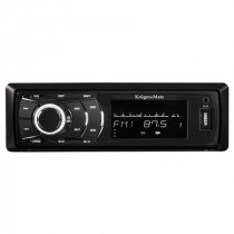 RADIO MP3 PLAYER AUTO MP3 / USB / SD / MMC KRUGER&MATZ;