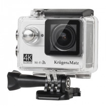 Camera sport actiune 4k kruger&matz