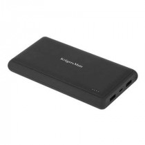 POWER BANK 20000MAH LI-PO KRUGER&MATZ