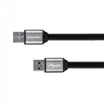 Cablu usb tata - tata 1m blister kruger&matz