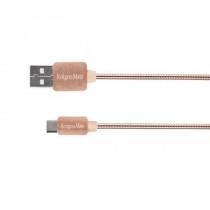 Cablu usb - micro usb 1m kruger&matz