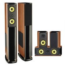 Sistem audio 5.0 passion kruger&matz