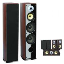 Sistem audio 5.0 destiny kruger&matz
