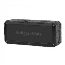 BOXA BLUETOOTH IP67 8 W KRUGER&MATZ DISCOVERY