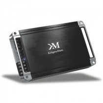 Amplificator auto 4 canale kruger & matz