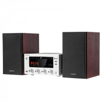 Sistem audio amplificare pe lampi electronice