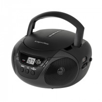 Player boombox kruger&matz cu cd/usb/sd/fm