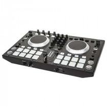 Consola dj mixer audio kruger&matz