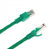 PATCHCORD UTP CAT 6E 3M VERDE INTEX