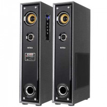 SISTEM AUDIO KARAOKE IT10500 FM/SD/USB INTEX