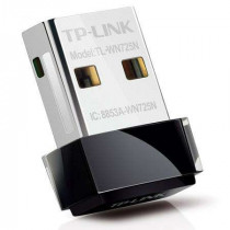 Adaptor wireless tl-wn725n usb 2.0 tp-link