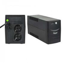 UPS PC SURSA MICROPOWER 800 (800VA/480W) QUER