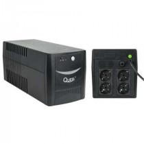 UPS PC SURSA MICROPOWER 1000 (1000VA/600W) QUER