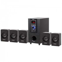 SISTEM AUDIO 5.1 MULTIMEDIA IT400SUF 45W INTEX