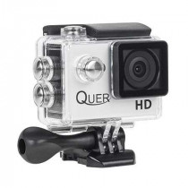 Camera actiune sport hd silver quer