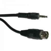 Cablu din - 3.5tata 1.2m