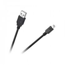 Cablu usab tata - mini usb tata 1m